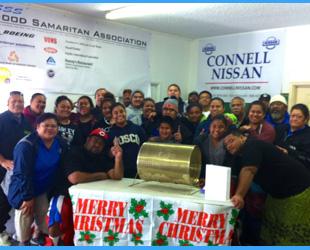 2013-Annual Christmas Raffle - 32
